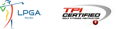 LPGA Member and TPI Certified Instructor
